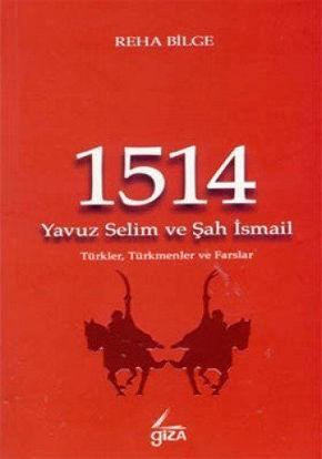 1514 Yavuz Selim Ve Şah İsmail resmi