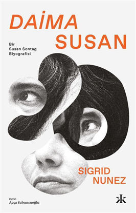 Daima Susan resmi