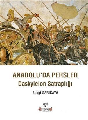 Anadolu'da Roma Hakimiyeti Direniş Ve Düzen resmi