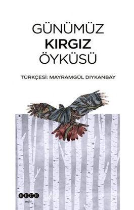 Günümüz Kırgız Öyküsü resmi