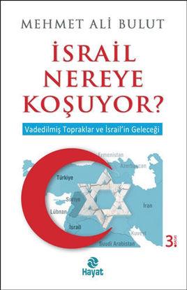 İsrail Nereye Koşuyor? resmi