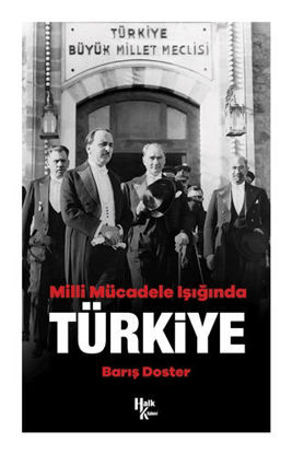 Milli Mücadele Işığında Türkiye resmi