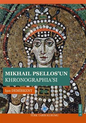 Mikhail Psellos'un Khronographia'sı resmi