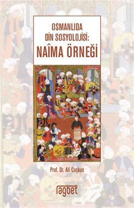 Osmanlıda Din Sosyolojisi: Naima Örneği resmi