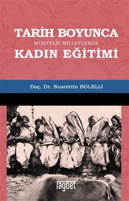 Tarih Boyunca Muhtelif Milletlerde Kadın Eğitimi resmi
