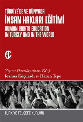 Türkiye'de ve Dünyada İnsan Hakları Eğitimi resmi