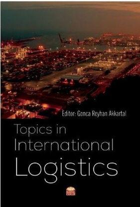Topics in International Logistics resmi