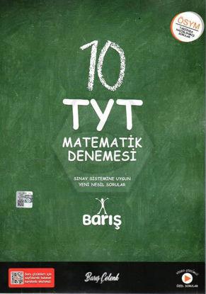 2021 TYT Video Çözümlü 10 Matematik Denemesi resmi