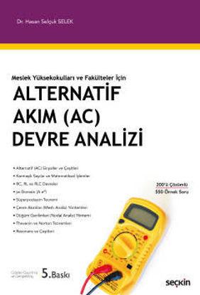 Alternatif Akım (Ac) Devre Analizi resmi