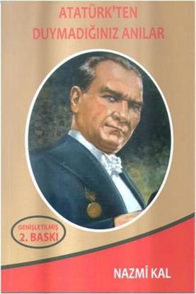 Atatürk'ten Duymadığınız Anılar resmi