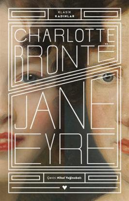 Jane Eyre - Klasik Kadınlar resmi