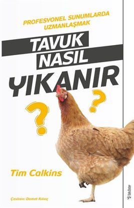 Tavuk Nasıl Yıkanır? - Profesyonel Sunumlarda Uzmanlaşmak resmi