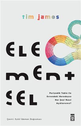 Elementsel resmi