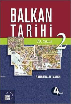 Balkan Tarihi-2 resmi