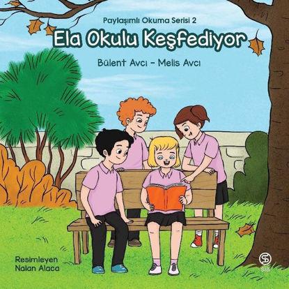 Ela Okulu Keşfediyor resmi
