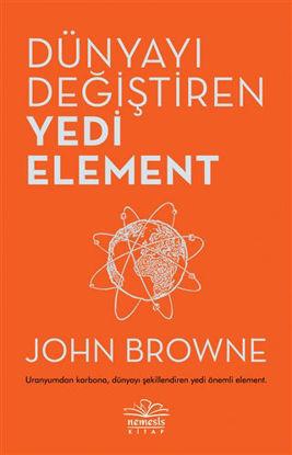 Dünyayı Değiştiren Yedi Element resmi