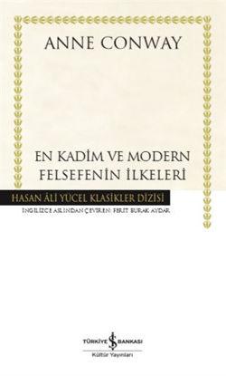 En Kadim ve Modern Felsefenin İlkeleri (Ciltli) resmi