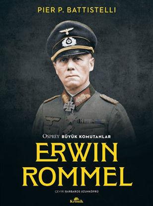 Erwin Rommel - Osprey Büyük Komutanlar resmi