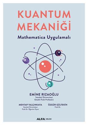 Kuantum Mekaniği resmi