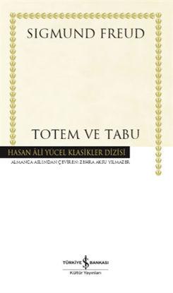 Totem ve Tabu (Ciltli) resmi