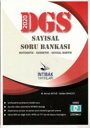 2020 DGS Video Çözümlü Sayısal Soru Bankası resmi