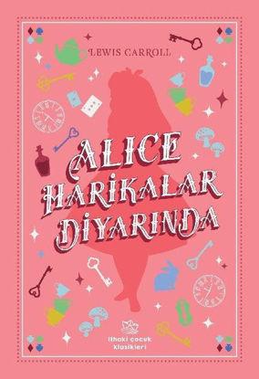 Alice Harikalar Diyarında resmi