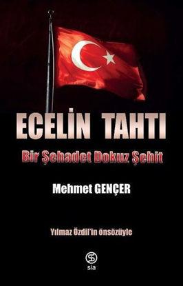 Ecelin Tahtı resmi