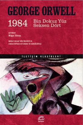 1984 - Bin Dokuz Yüz Seksen Dört resmi