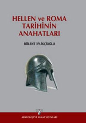 Hellen Ve Roma Tarihinin Ana Hatları resmi