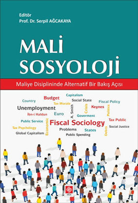 Mali Sosyoloji resmi