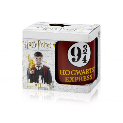 Hogwarts-Kupa resmi
