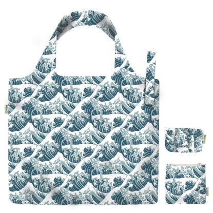 Bagbi Bez Çanta - Dalgalar resmi