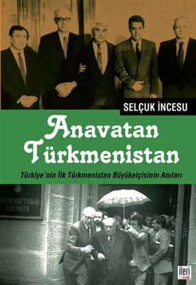 Anavatan Türkmenistan resmi