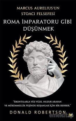 Roma İmparatoru Gibi Düşünmek resmi