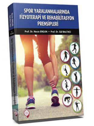 Spor Yaralanmalarında Fizyoterapi ve Rehabilitasyon Prensipleri resmi