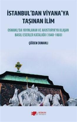 İstanbul'dan Viyana'ya Taşınan İlim resmi