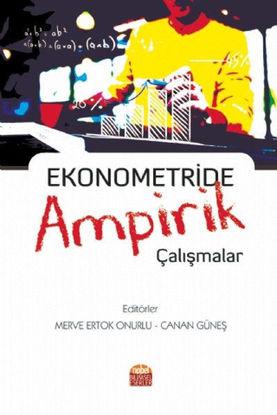 Ekonometride Ampirik Çalışmalar resmi