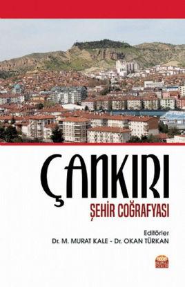 Çankırı Şehir Coğrafyası resmi