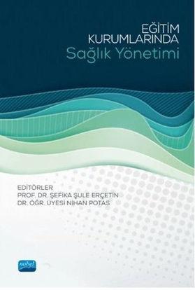 Eğitim Kurumlarında Sağlık Yönetimi resmi