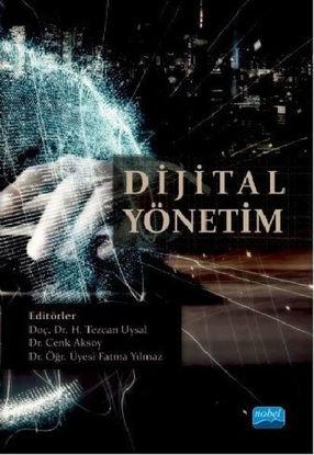 Dijital Yönetim resmi