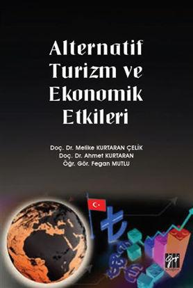 Alternatif Turizm ve Ekonomik Etkileri resmi