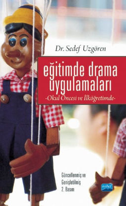 Eğitimde Drama Uygulamaları Okul Öncesi ve İlköğretimde resmi