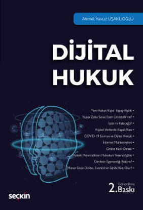 Dijital Hukuk resmi