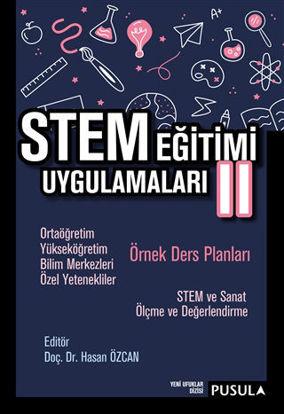 STEM Eğitimi Uygulamaları 2 resmi
