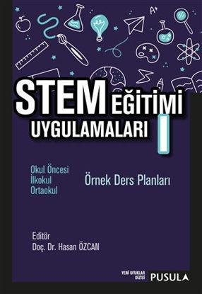 STEM Eğitimi Uygulamaları 1 resmi