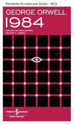 1984 (Ciltli) resmi