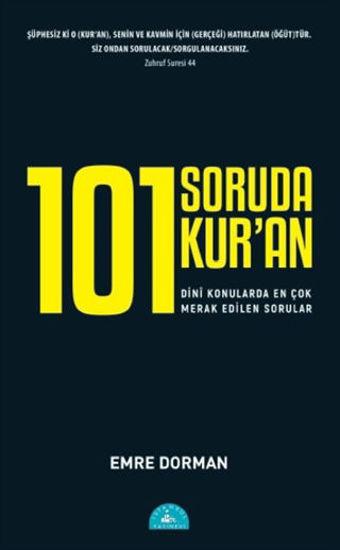 101 Soruda Kur'an resmi
