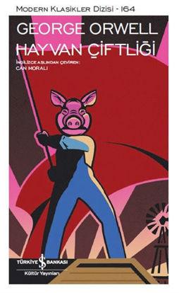 Hayvan Çiftliği (Ciltli) resmi