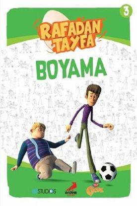 Rafadan Tayfa Boyama - 3 resmi