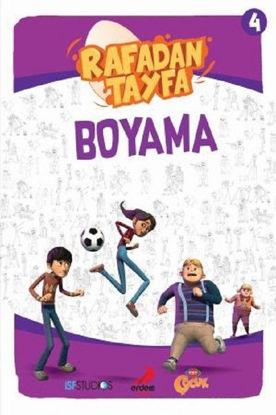 Rafadan Tayfa Boyama - 4 resmi